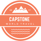 CAPSTONE WORLD TRAVEL